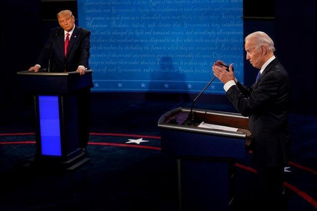 حدود 80 درصد از آمریکایی ها بایدن را برنده انتخابات می دانند