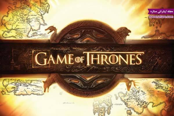 چهره اصلی بازیگران سریال Game of thrones
