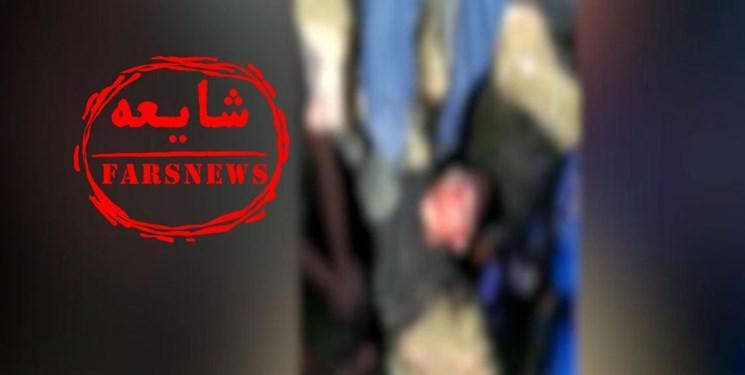 خودکشی شش دانش آموز رامهرمزی صحت ندارد
