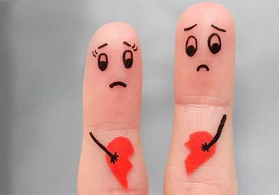 تاخیر زوجین در فرزند آوری از ترس طلاق