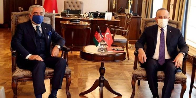 چاووش اوغلو: ترکیه خواستار آتش بس دائمی در افغانستان است