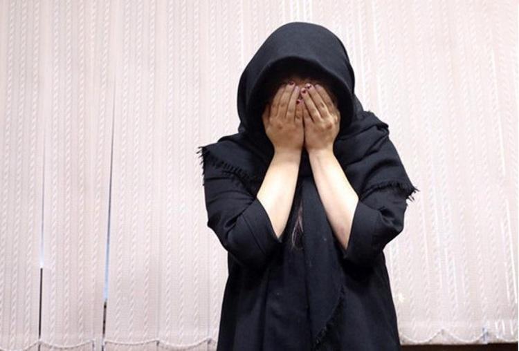 دختر مدل: شهرام یک ماه در ویلای شمال شکنجه ام کرد