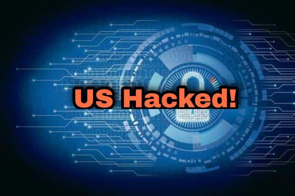 هکر&zwnjها به وزارت امنیت داخلی آمریکا هم نفوذ کردند