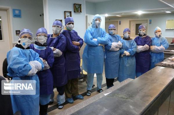 خبرنگاران پرستاران نقش مهمی در اعتلای شاخص سلامتی جامعه برعهده دارند