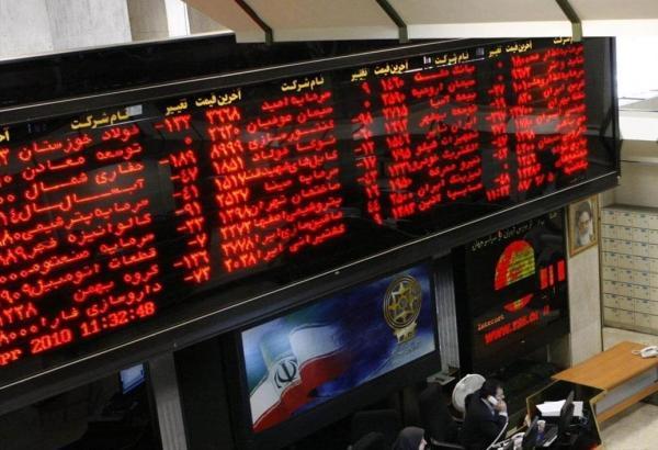 رشد 3100 واحدی بورس در ابتدای معاملات امروز