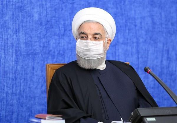 روحانی: ممانعت از خروج سرمایه صرفا با اقدامات سلبی قابل تحقق نیست، دولت حامی سرمایه گذاران است