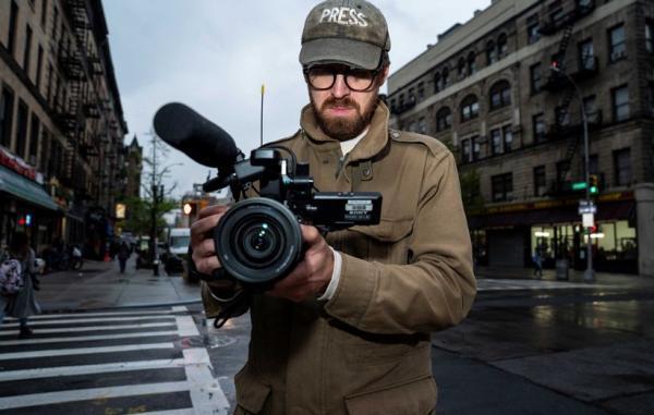مستند کمدی چگونه با جان ویلسون؛ سلامی متفاوت به نیویورک