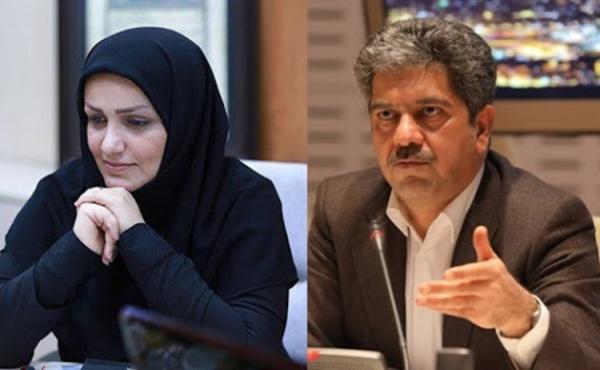 پشت پرده بازداشت دو شهردار در تهران