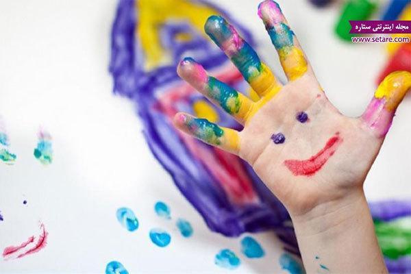 روانشناسی کودک با استفاده از نقاشی