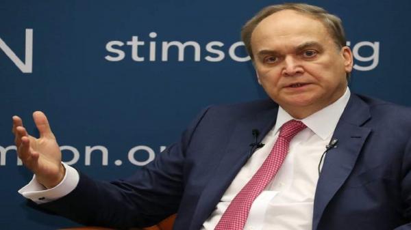 سفیر مسکو: در دولت بایدن انتظار تغییر مثبت در روابط با آمریکا نداریم