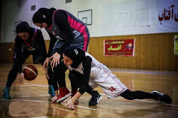 پیروزی گروه بهمن در اولین دیدار نیمه نهایی