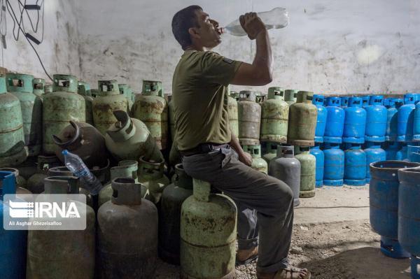 خبرنگاران فرصت سوزی در صادرات به بهانه تنوع در سبد سوخت