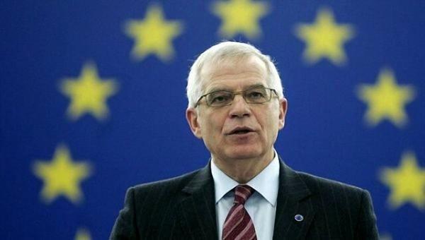 اتحادیه اروپا: تا شروع گذار سیاسی در سوریه تحریم ها ادامه دارد