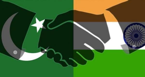 خبرنگاران آیا یخ روابط پاکستان و هند آب می گردد؟
