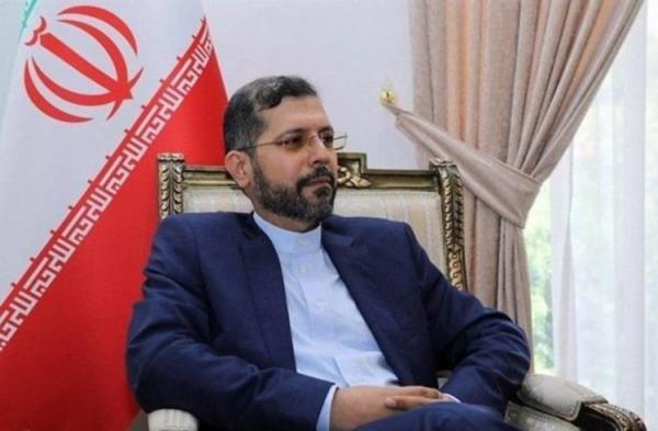 اعتراض ایران به اقدام اخیر اقلیم کردستان عراق