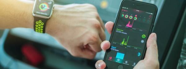 نظارت بر قلب با فناوری پوشیدنی