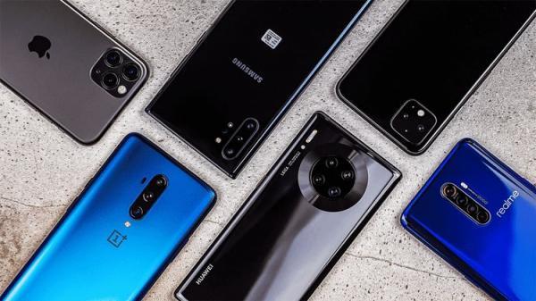موبایل های 2021 از کدام برندها؟