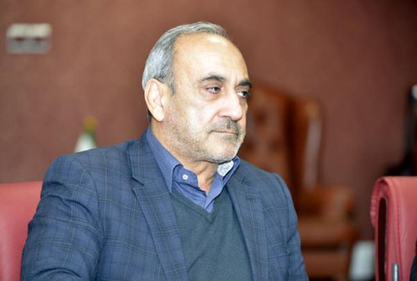 مدیرعامل سابق پرسپولیس در فدراسیون فوتبال