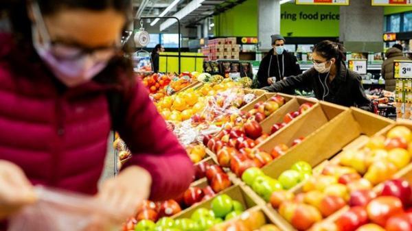 افزایش قیمت جهانی مواد غذایی در بحبوحه همه گیری کرونا