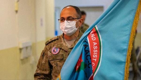 ژنرال ترکیه ای فرمانده نیروهای ناتو در کابل شد