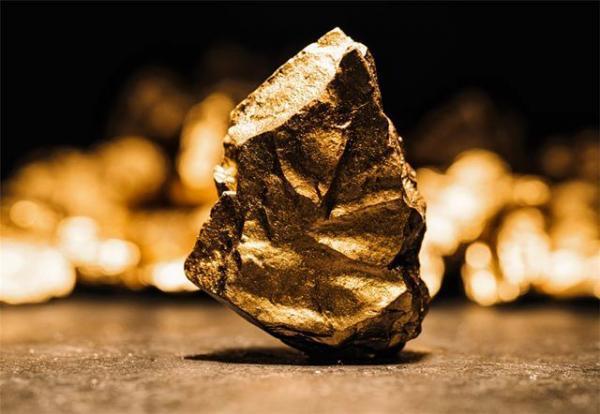 بزرگترین معادن طلای دنیا چقدر طلا فراوری کردند