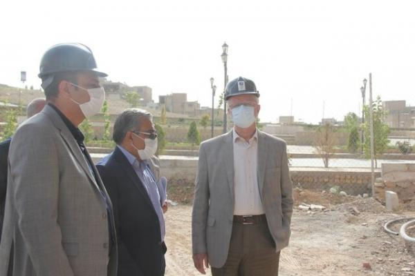 زمین برای اجرای طراح اقدام ملی مسکن تامین شده است