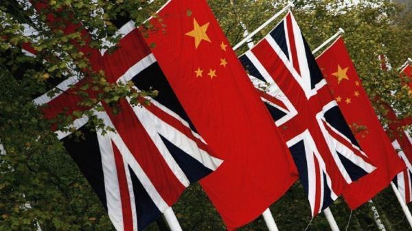 مخالفت قاطع چین با اظهارات مداخله جویانه سفیر انگلیس