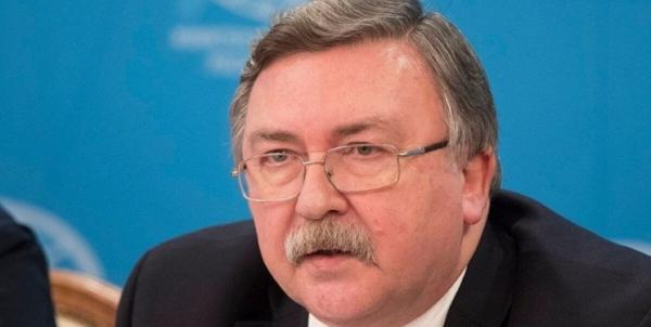 روسیه فضای کلی نشست کمیسیون مشترک برجام را مثبت ارزیابی کرد
