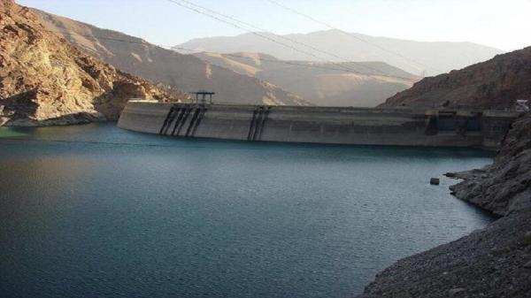 ذخایر سد های استان اردبیل افزایش یافت