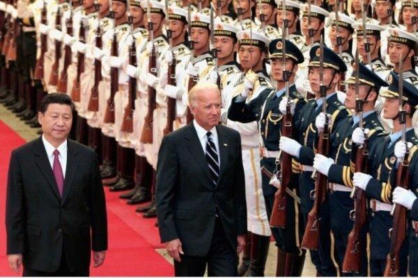 واکنش تند چین به اظهارات بایدن درباره تضمین امنیت ژاپن