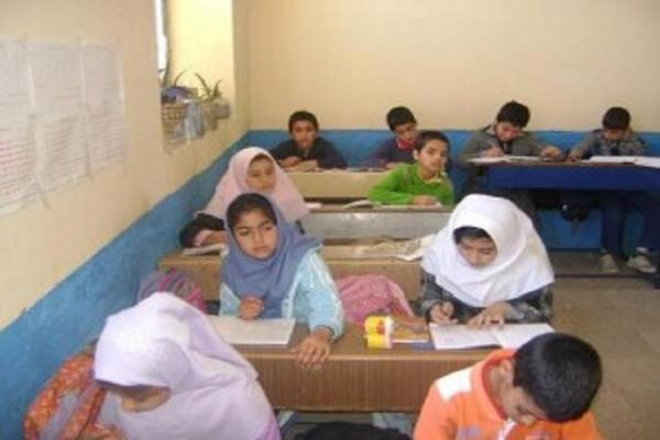9 درصد مدارس خراسان شمالی چندپایه هستند