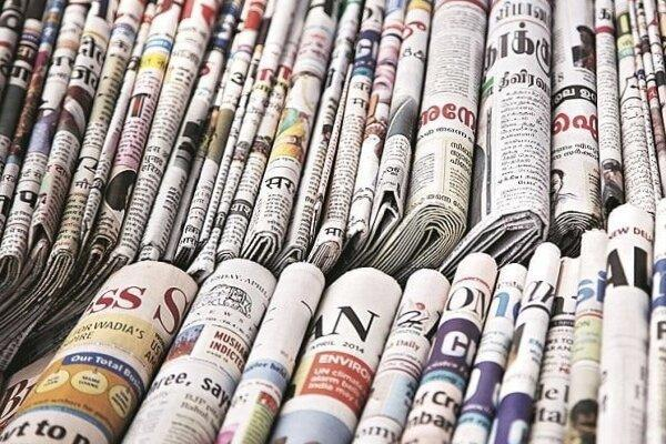 آمریکا روزنامه دانمارکی را به علت کاربرد تجهیزات چینی تهدید کرد