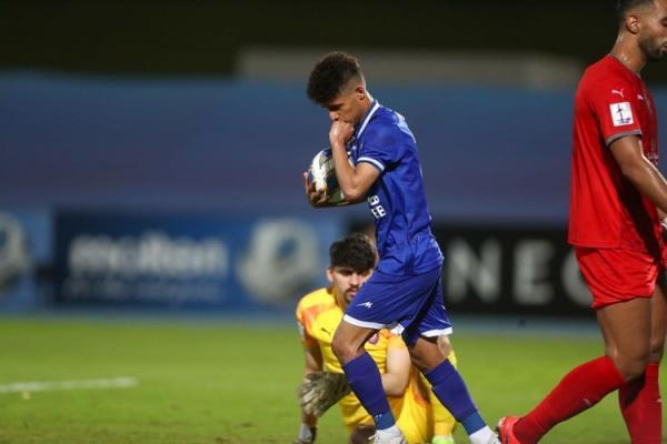 (ویدیو) خلاصه بازی استقلال ایران 2 - 2 الدحیل قطر 4 اردیبهشت 00