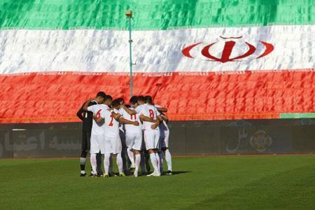 اعضای تیم ملی فوتبال ایران هم واکسینه می شوند؟