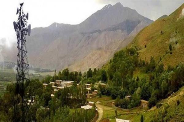 احداث و ارتقای 188 سایت روستایی در فارس