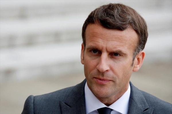 مکرون مسئولیت فرانسه در نسل کشی را پذیرفت