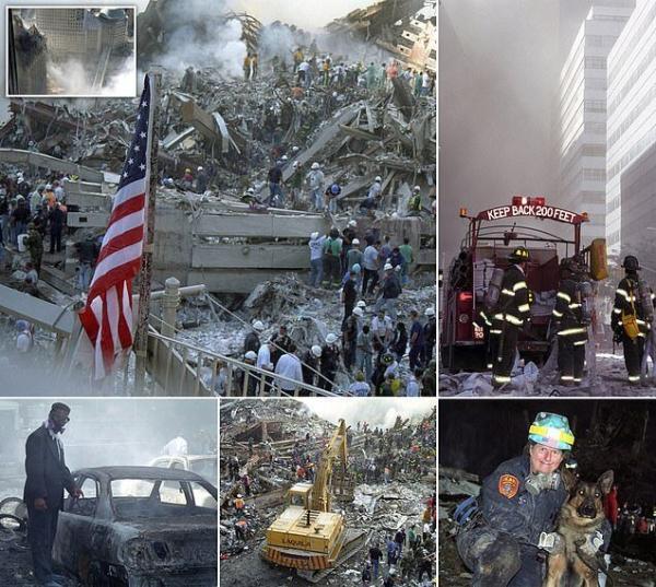 20 سال پس از حملات 11 سپتامبر؛ شکایت از عربستان به مرحله حساسی رسیده است