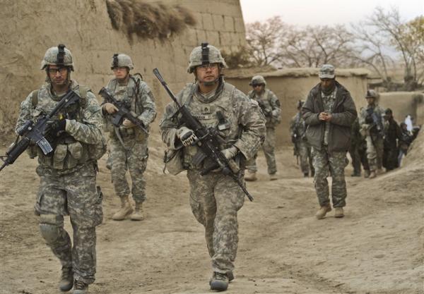 صدور ویزای آمریکا برای گروهی خاص از مردم افغانستان