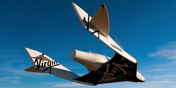 اولین شرکت خصوصی جهان برای حمل مسافر به فضا مجوز گرفت