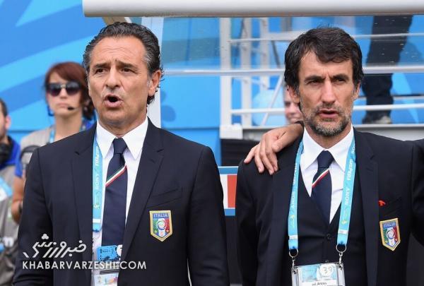 ماجرای عجیب دستیار خارجی مجیدی، مربی ایتالیایی همواره میهمان است!
