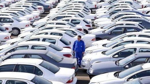 بازار خودرو آرام گرفت