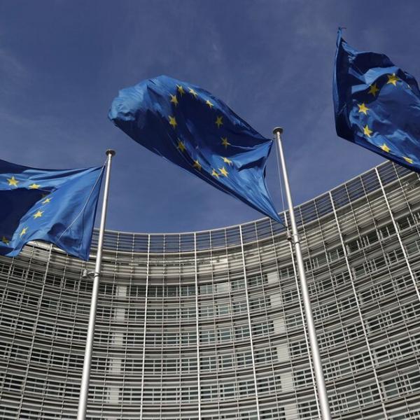 تصمیم اتحادیه اروپا برای تهیه پیشنهادات کمک به آوارگان سوریه