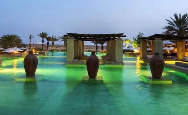 برترین استخر های دبی را بشناسید