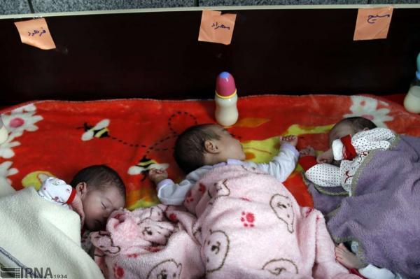 خبرنگاران 16 درصد بچه ها بی سرپرست کشور در کرمان زندگی می کنند