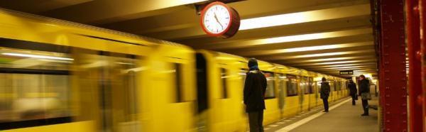 حمل و نقل عمومی در آلمان؛ یک راهنمای جامع