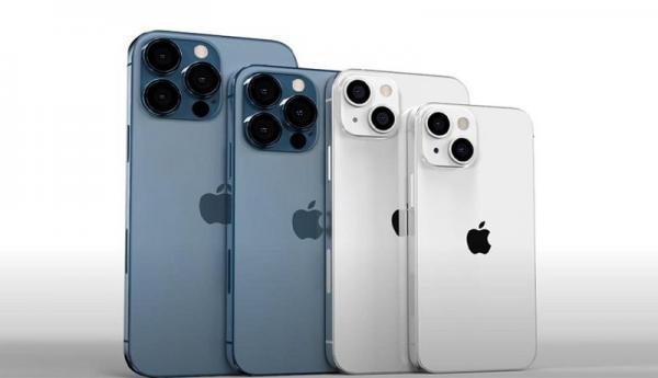 آیفون 13 چه تفاوتی با گوشی های اپل دارد؟ ، قیمت گوشی موبایل در بازار امروز 24 شهریور