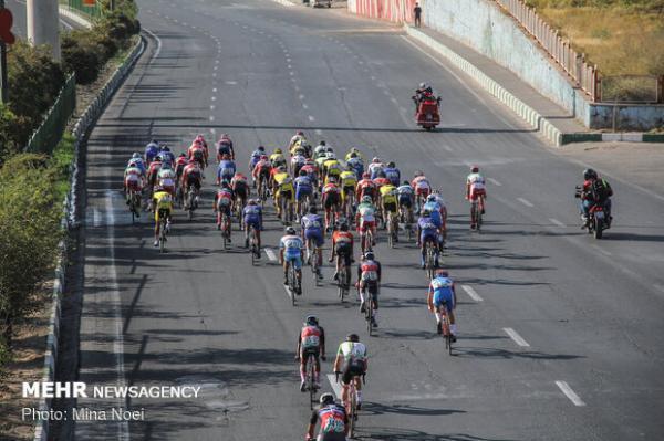 ویزای رکابزنان نرسید، لغو سفر تیم ملی به مسابقات بلژیک