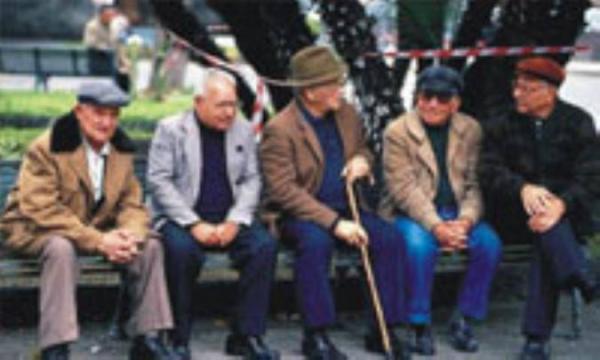 سالمندان هم رژیم خوب می خواهند