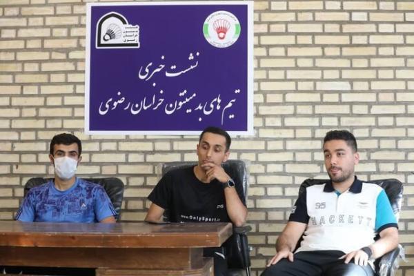 باخت هفته نخست تلنگری برای جوانان توس مشهد بود